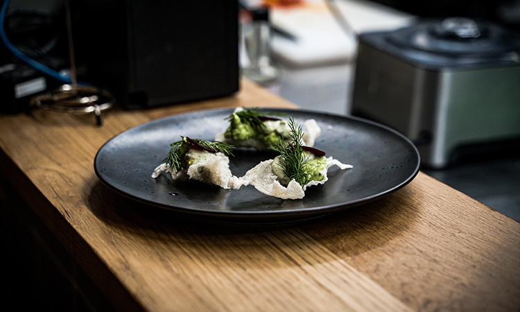 the odd plate - culinary events berlin